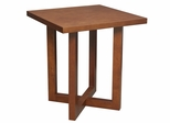 Square Chloe End Table - ROF-HWSQTE2123