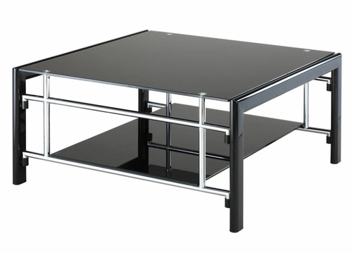 Square Cocktail Table -