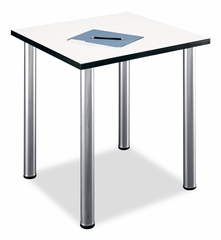 Square Table - Aspen Collection - Bush Office Furniture - TS85200