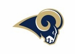 St. Louis Rams NFL Gridiron Sports Furniture Collection