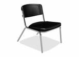 Stack Chair - Black - ICE64021