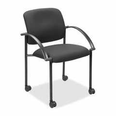 Stack Chair - Black - LLR65965