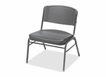 Stack Chair - Charcoal - ICE64027