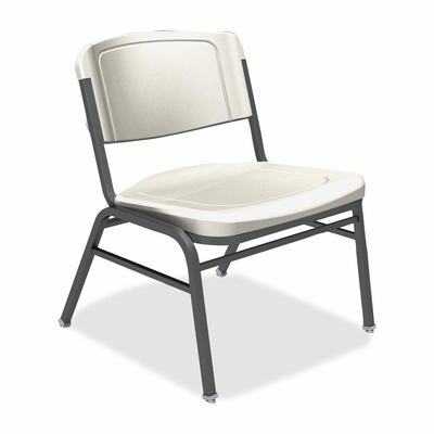 Stack Chair - Platinum - ICE64023