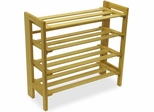 Stackable Shoe Rack - Winsome Trading - 81228