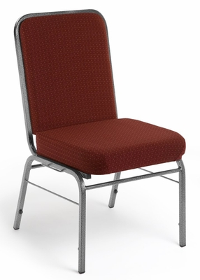 Stacking Chair - ComfortClass Stack Chair - OFM - 300-SV