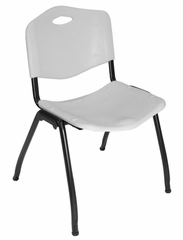 "Stacking Chair - ""M"" Stack Chair - 4700"