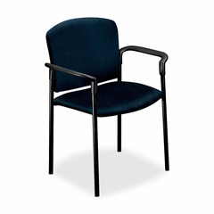 Stacking Chair w/Arms - Mariner 2 Count- HON4071NT90T