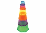 Stacking Petal Cups - Guidecraft - G16903
