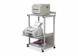 Stand-Up Workstation - Gray - BLT25983