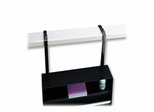 Standard Stationery Rack - Black - BDY07934