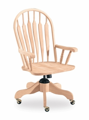 Steambent Windsor Arm Chair - KCB-1-TOP-1209