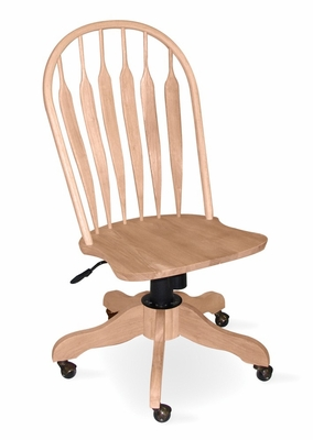 Steambent Windsor Chair - KCB-1-TOP-1206