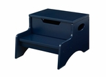 Step 'N Store in Blueberry - KidKraft Furniture - 15654