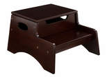 Step 'N Store in Espresso - KidKraft Furniture - 15653