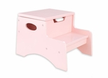 Step 'N Store in Petal - KidKraft Furniture - 15632
