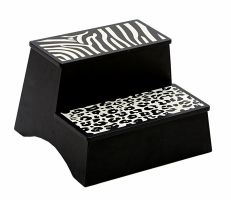 Step Stool - Wild Side - LOD71003