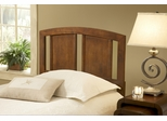 Stephanie Full/Queen Size Headboard with Frame - Hillsdale Furniture - 1652HFQR