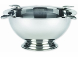 Stinky Cigar Ashtray - Stainless Steel - CA-ST-4