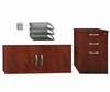 Storage/Accessory Kit - Office-in-an-Hour Collection - Bush Office Furniture - WC36490-03