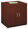 "Storage Cabinet 30"" - Series C Mahogany Collection - Bush Office Furniture - WC36796A"