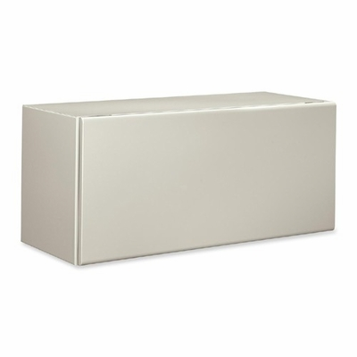 Storage Cabinet - Light Gray - HONSC37Q