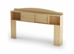 Storage for Bed in Maple - South Shore Furniture - 3613099