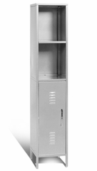 Storage Tower (Left) - Locker Furniture Collection - 38-6705-997