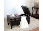 Storage Tufted Bench - Marin - 05608