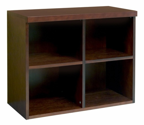 Storage Unit Open Cupboard - DaVinci Furniture - M6414