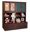 Storage Unit Set 3 - DaVinci Furniture - SSET-3