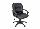Stratus Leather Swivel - ROF-3320
