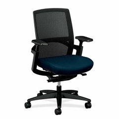 Stretch Back Work Chair - Mariner - HONFWCMHMMNT90T