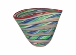 Striped Bowl - Dale Tiffany