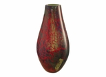 Stuart Art Glass Vase - Dale Tiffany