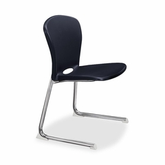 Student Chair - Navy/CE Frame 4 Count- HONCL16CCE91Y