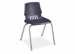 Student Chairs - Navy - HONH101491Y
