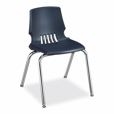 Student Chairs - Navy - HONH101891Y