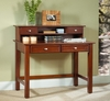 Student Desk and Hutch - Hanover Home Office Collection - 5532-162