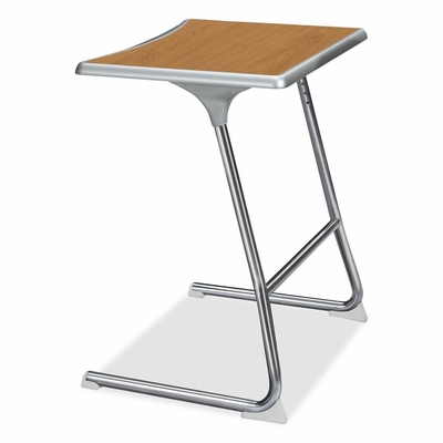 Student Desk - Chrome/Laminated 2 Count- HONCL40HCBECCY