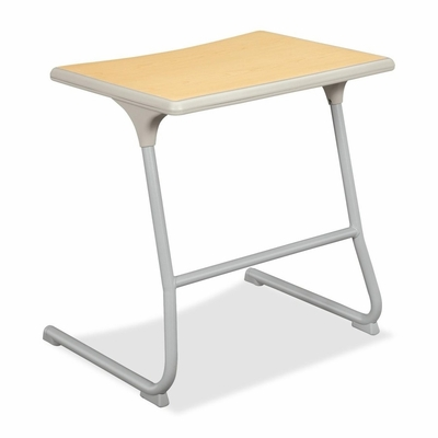 Student Desk - Natural Maple/Laminated 2 Count- HONCL40HPBEDDC