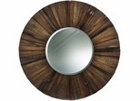 "Stylecraft 36"" Round Mirror"