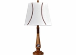 Stylecraft Baseball Theme Lamp