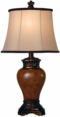 Stylecraft Maximus Bronze Lamp
