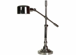 Stylecraft Metal Adjustable Table Lamp