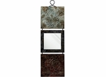 Stylecraft Multi-color Metal Hanging Wall Art