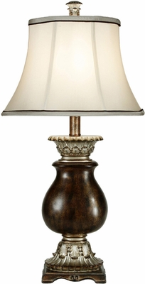 Stylecraft Winthrop Table Lamp