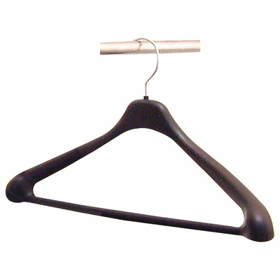 Suit Hanger - Black 24 Pack- LLR01064