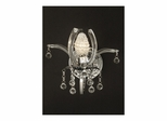 Sullivan Wall Sconce - Dale Tiffany