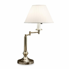 Swing Arm Light - Brass - LEDL561BR